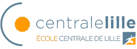 Ecole Centrale de Lille Logo